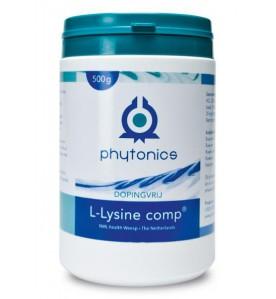Phytonics L-Lysine Comp -...