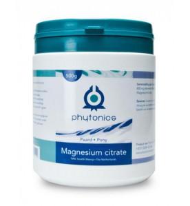 Phytonics Magnesium Citrate 500 gram