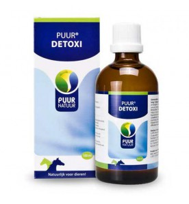 PUUR Detoxi 100 ml