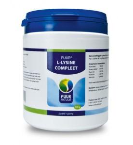 PUUR L-Lysine 500 gram