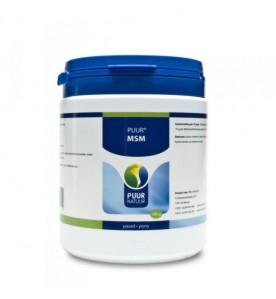 PUUR MSM 500 gram