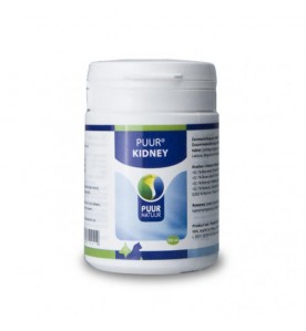 PUUR Kidney / Nier - 300 tabletten