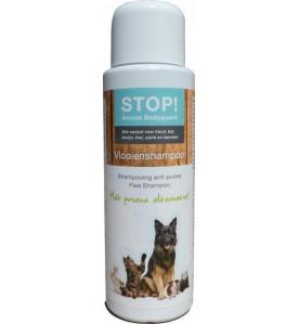 STOP! Anti-vlooien Shampoo 250 ml