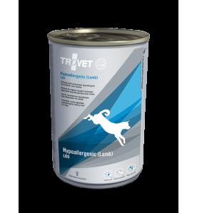 Trovet Hypoallergenic Lamb LRD Blik  400 gram