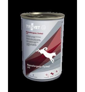 Trovet Hypoallergenic Turkey TPD 12 x 400 gram