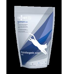 Trovet Hypoallergenic (Rabbit) RRD 500 gram