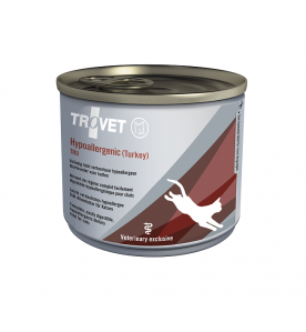 Trovet Hypoallergenic (Turkey) TRD Blik 24 x 85 gram