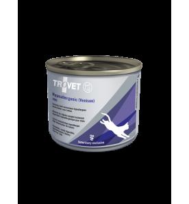 Trovet Hypoallergenic (Venison) VRD Blik 12 x 200 gram