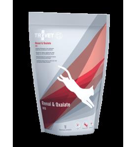 Trovet Renal & Oxalate RID 500 gram
