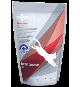 Trovet Renal (Hypoallergenic - Venison) RID 500 gram