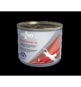 Trovet Renal (Hypoallegenic - Venison) RID Blik 12 x 200 gram